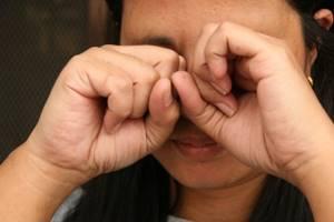 Ожог глаз сваркой: что делать, лечение