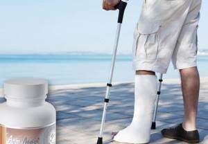 Препараты при переломах для быстрого срастания костей