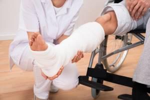 Патологические переломы костей Патологический перелом: что это?
