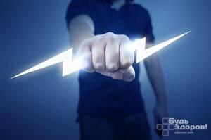 Электротравма: Поражение электрическим током и разрядами молнии