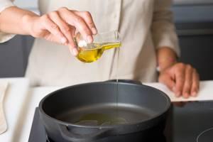 Ожог маслом: что делать, чем лечить в домашних условиях