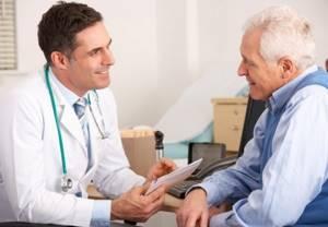 Частое мочеиспускание у мужчин: причины, лечение