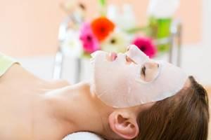Питательные, увлажняющие маски для лица в домашних условиях - натуральные, полезные, простые средства