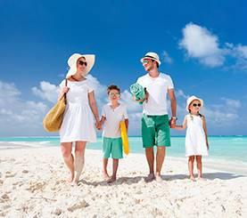 Аптечка на море с ребенком, список лекарств в дорогу, на отдых, за границей
