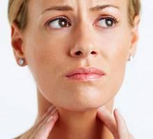 Боль в горле при глотании, причины дискомфорта в глотке и гортани
