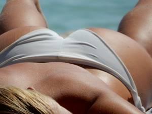 Загар - причина рака кожи, 5 солнечных ожогов кожи увеличивают риск рака кожи на 80%