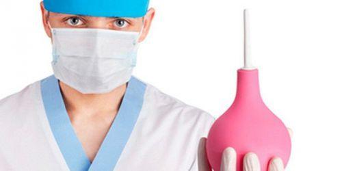 Ирригоскопия кишечника: как подготовиться, как проводится, кому показана