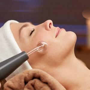 Дарсонваль для лица, для волос. Польза и вред, инструкция, противопоказания, применение