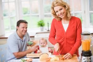Питание ребенка от 1,5 до 3 лет, как правильно кормить ребенка, выбор продуктов, примерное меню