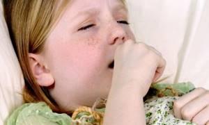 Бронхит у детей: симптомы, лечение