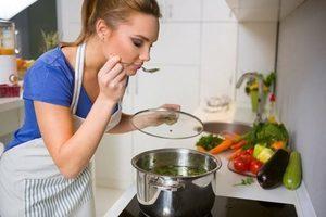 Лечение пищевого отравления