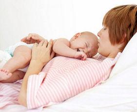 Колики у новорожденных - что делать