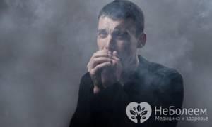 Отравление угарным газом: симптомы, первая помощь, профилактика