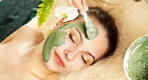 Альгинатная маска для лица, рецепты, эффективность, как делать в домашних условиях
