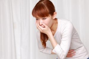 Пузырный занос: причины, симптомы, лечение