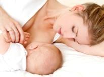 Как отлучить ребенка от грудного вскармливания?