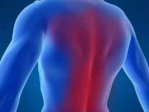 Болит спина в области поясницы - что это может быть