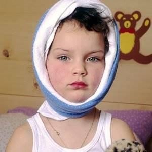 Паротит: симптомы у детей и взрослых, причины, лечение, диагностика, прививка