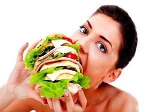 Кашель после еды: причины, что делать при кашле во время еды