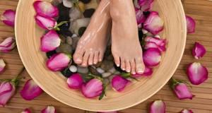 Неприятный запах ног, как избавиться от запаха пота
