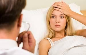 Субфебрильная температура: причины почему держится 37,2 -37,5 у ребенка или взрослого
