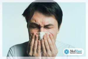 Аллергия на тополиный пух - миф или весенняя неизбежность?