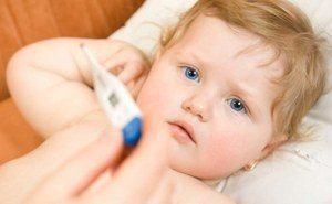 Трахеит у детей: лечение, симптомы, причины