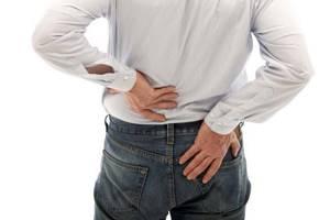 Почему болят почки: симптомы и причины боли в почке с левой и правой стороны