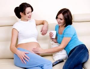 Суррогатные матери влияют на вынашиваемого ребенка, частично передавая свои гены