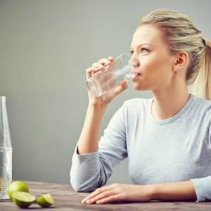 Быстрая вода способствует продлению жизни, как правильно пить воду