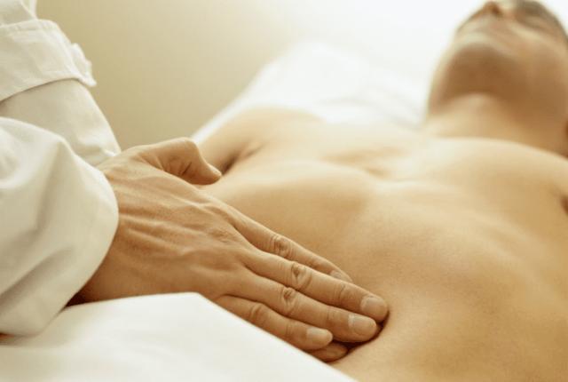 Жировой гепатоз печени: симптомы, причины