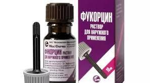 Потница у взрослых: лечение, причины, симптомы, растворы и мази