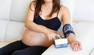Высокое давление во время беременности увеличивает риск инсульта