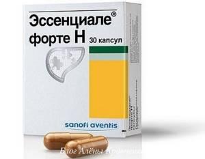 Гепатопротекторы: обзор всех лекарств для печени