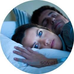 Бессонная ночь равносильна сотрясению мозга