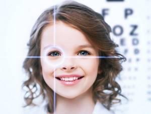 Ухудшение зрения: причины падения зрения у детей, резкое снижение зрения у взрослых, лечение