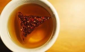 Вред чая в пакетиках - пользы нет, а вред реален