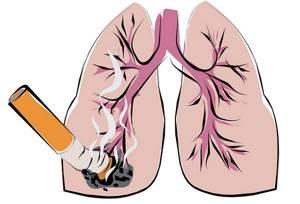 Курение и рак легких: раковые клетки могут быть в спящем состоянии до 20 лет