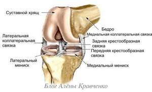 Причины хруста в коленях, плечевом, тазобедренном и других суставах, при сгибании, разгибании, приседании