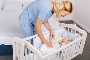 Синдром внезапной детской смерти: истинные причины, до какого возраста высок риск