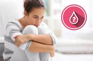 Нарушение менструального цикла: причины, лечение нерегулярных месячных