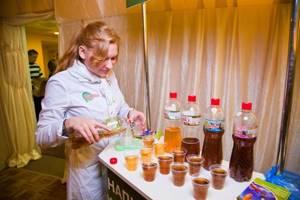 Уникальные напитки для здоровья уже созданы