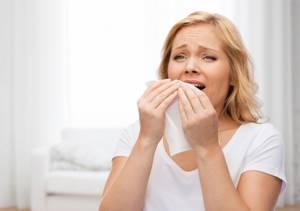 Аллергия на цитрусовые - симптомы