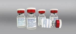 Прививка от полиомиелита детям: когда делают, после вакцинации, симптомы, лечение, последствия заболевания
