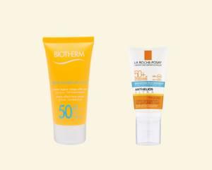 Правильно ли вы наносите крем, защищающий от Солнца?