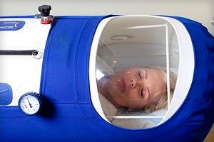 Восстановление после инсульта может ускорить гипербарическая оксигенация