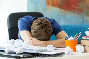 Почему постоянно хочется спать - причины сонливости, вялости, упадка сил у взрослых и детей