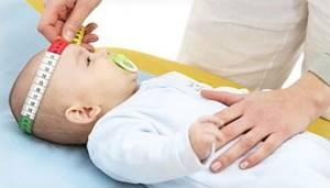 Родничок у ребенка: когда зарастает, какого размера должен быть, почему пульсирует, почему не закрывается