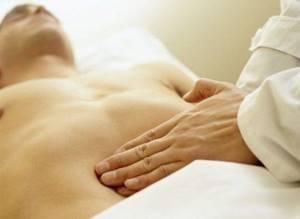 Гастрит желудка - симптомы, признаки, виды, диагностика