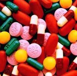 Антибиотики при ангине у взрослых